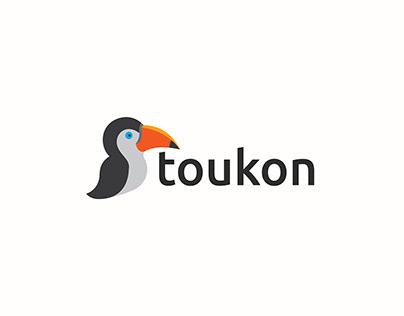 Toucan Logo, Bird