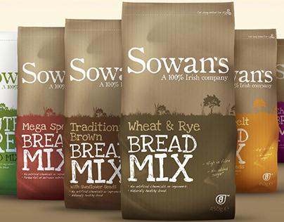 Sowan's - Gem Pack Foods