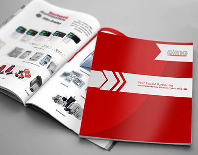 Year Book Design - PIMA CONTROL PVT LTD