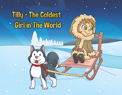 Tilly - The Coldest Girl in the World