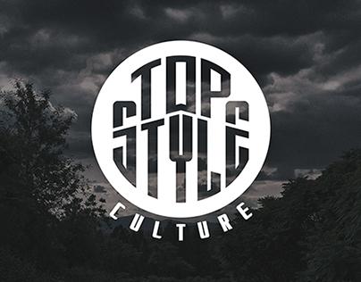TOP STYLE Logo Design