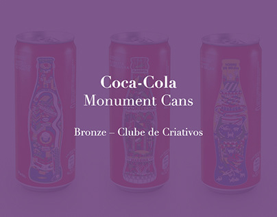 Coca-Cola - Património Revisitado