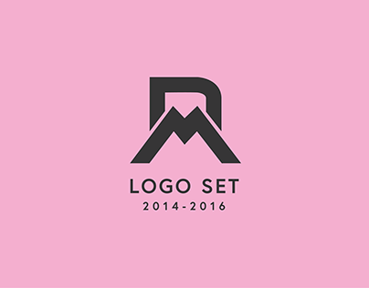Logo set // 1