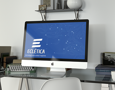 Wallpapers Eclética Tecnologia