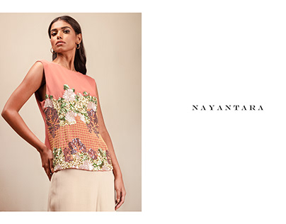 Nayantara Couture