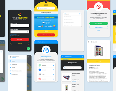UI - Reserva para emprendedores