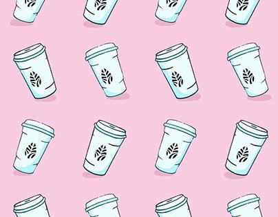 Ikigai Tea | ilustraciones