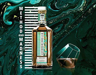 Method and Madness - Irish Whiskey