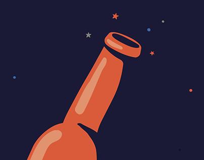Les Français (re)découvrent la bière