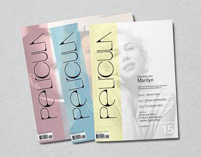 Película | magazine
