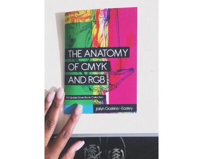 The Anatomy Book; Featuring Illuminature