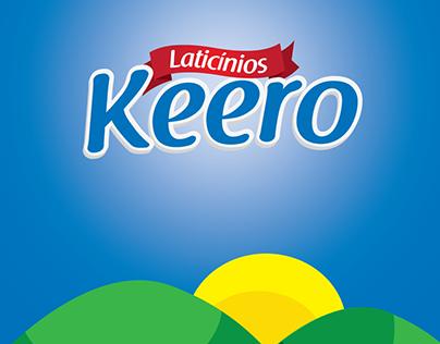 Laticínios Keero