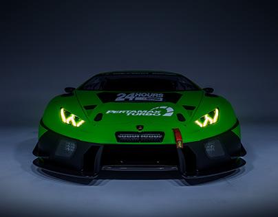Lamborghini Huracan GT3 #1 of 4