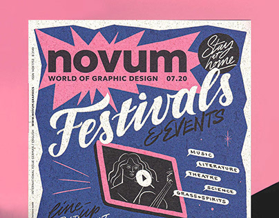 novum 07.20 »festivals & events«
