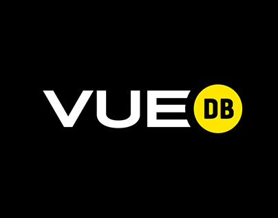 VUEdb Visual Identity Proposal