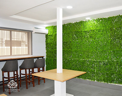 Office in Victoria Island | Full Fit Out