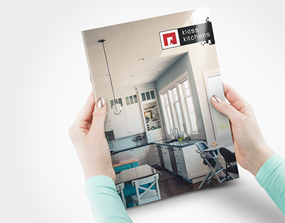 Klass Interiors - Kitchen Interior Catalogue