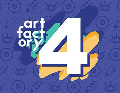 Art Factory Fest 2018