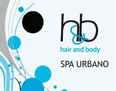 Lista de precios peluquería H&B