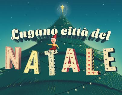Lugano Città del Natale