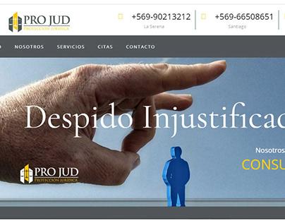 Protección Juridica - Chile