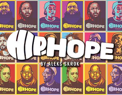 HIP-HOPE Series 2020