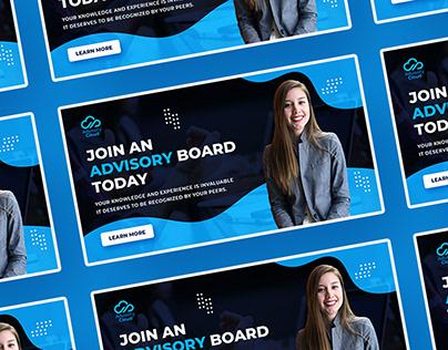Social Media Design   Ad   Banners   Web Banner