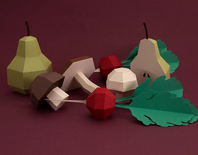 Botánica para comer - Narda Lepes