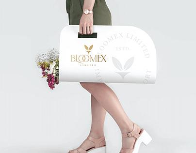 BloomEx Visual Identity