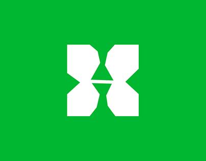 Julien Pinot - Brand design