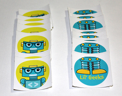 Stickers |Children's Book Design | Bookmarks | Gallery
