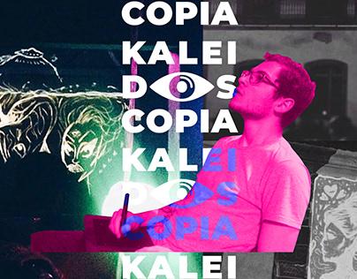 Kaleidoscopia - Digital Live Painting