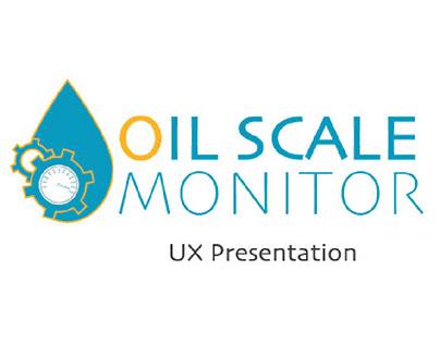 Oil Scale Monitor