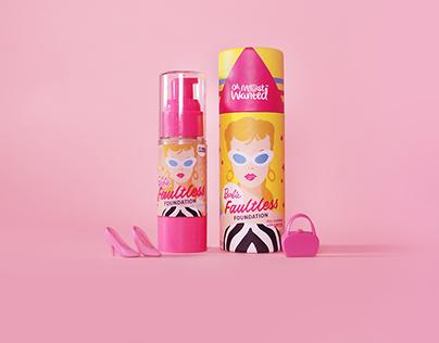 Barbie x OMW Cosmetics