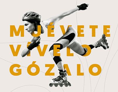 CALI SPORTFEST 2019 - sporting event branding