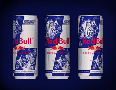 Red Bull Batalla de Gallos Can