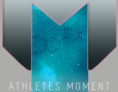 Athletes Moment