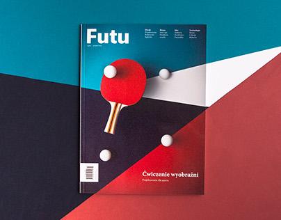 Futu Magazine 07/08
