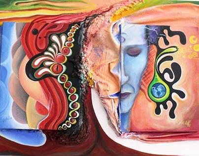 Exhibición: Paráfrasis del Hobby (2014)
