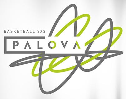 PALOVA - brand identity