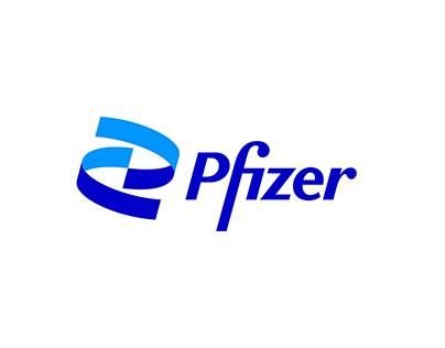 Pfizer Rebrand