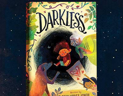 Darkless/Ani's Light
