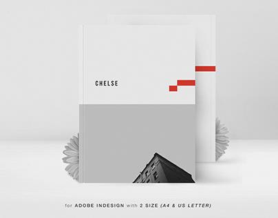 CHELSE Photography Portfolio