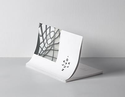 LA NUVOLA / Editorial project