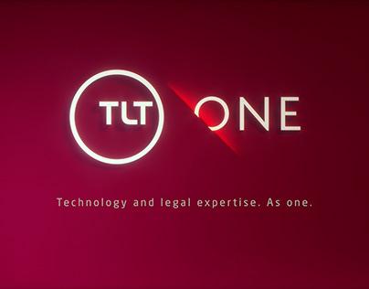 TLT One - Brand Film