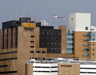 VCU Medical Center Named No. 1 Hospital in Richmond