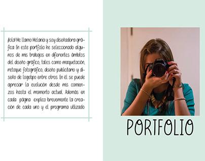 Proyecto - Portfolio