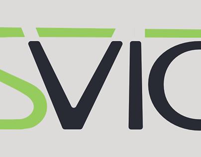 Esvio Corporate Logo Mockup Design