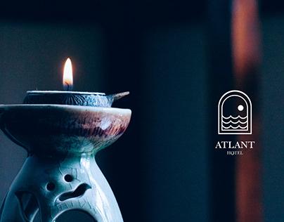 Atlant | Brand Identity