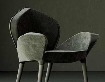 POSEIDON Chair - Design Project